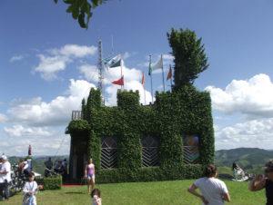 Castelo da Montanha