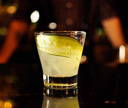 Drinque para o verão (Foto Divulgação | RS Comunicação)