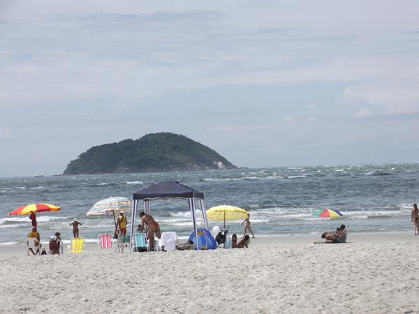 No litoral, inicia a Operação Verão (Foto Panorama do Turismo)