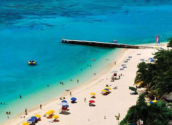 Destino de praia, história e cultura (Foto Divulgação | VisitJamaica)