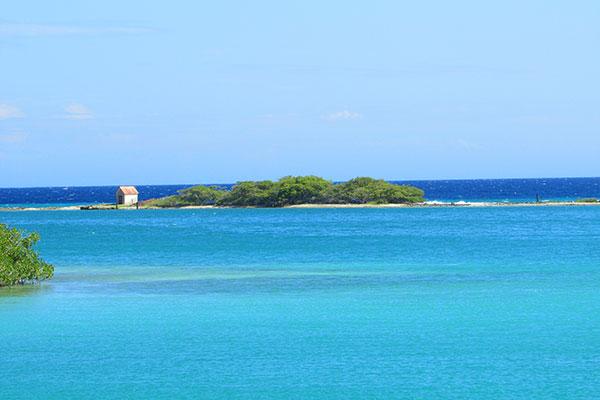 Impossível resistir a esse mar! (Fotos Panorama do Turismo)