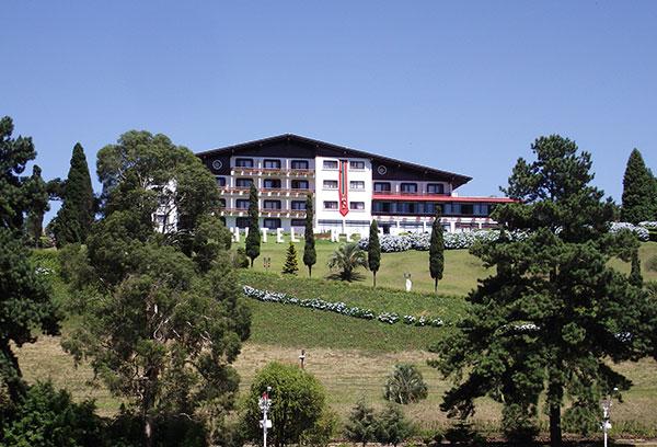 Renar, modelo de hotel (Foto Panorama do Turismo)