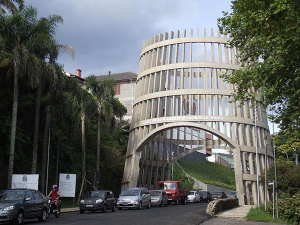 Bento Gonçalves receberá o evento (Foto Panorama do Turismo)