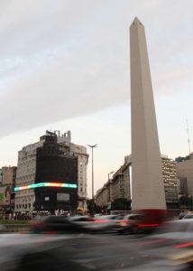 Obelisco da 9 de Julho