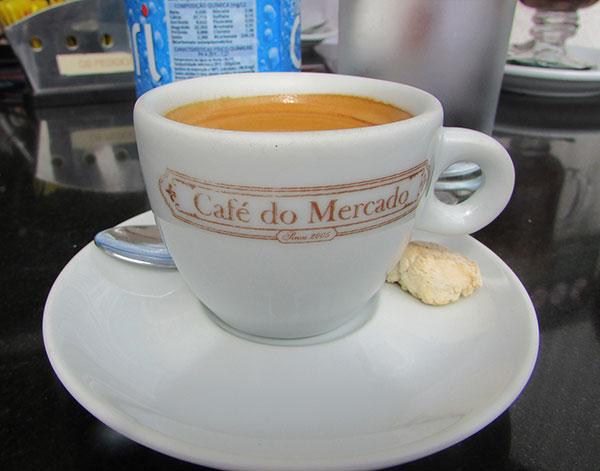 Café gostoso (Foto Panorama do Turismo)