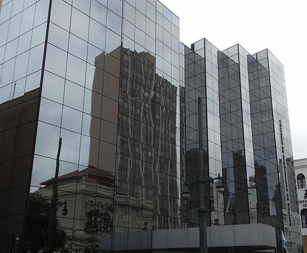 CCC, atividades encerradas (Foto Panorama do Turismo)