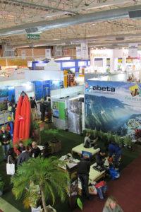Festuris, grande feira de negócios do setor (Foto Panorama do Turismo)