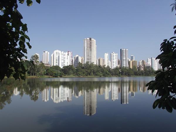 Londrina, com evento da Abav-PR (Foto Panorama do Turismo)