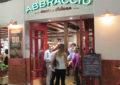 Abbraccio abrirá em Curitiba nesse dia 23