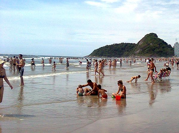 Turismo pode alavancar a economia (Foto Panorama do Turismo)