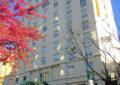 Hotéis curitibanos com prêmio internacional