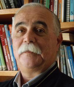 Reinaldo Dias (Foto Divulgação | Universidade Presbiteriana Mackenzie)
