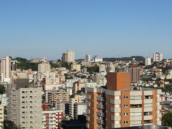 Bento Gonçalves, destino da vindima (Foto Panorama do Turismo)