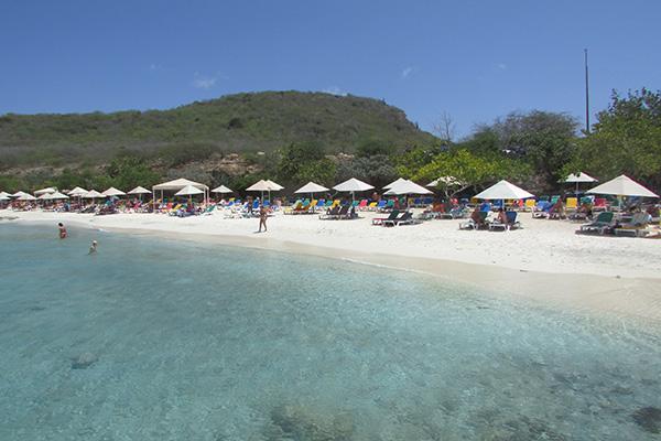 Praias de Curaçao terão melhoramentos (Foto Panorama do Turismo)