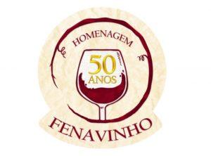 Selo comemorativo do cinquentenário (Reprodução)