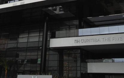 NH Curitiba The Five, sua nova opção