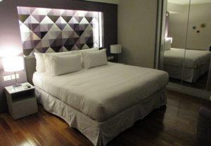 Apartamentos confortáveis