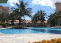 Royal Palm Plaza Resort, um luxo!