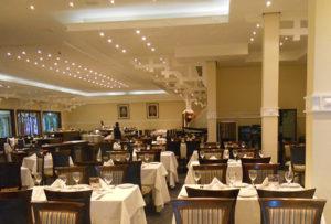 Restaurante Vila Real