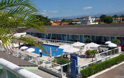 Hotel Santa Paula, referência em Guaratuba