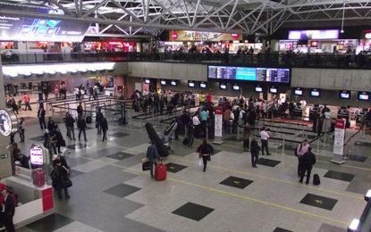 Afonso Pena, melhor aeroporto brasileiro