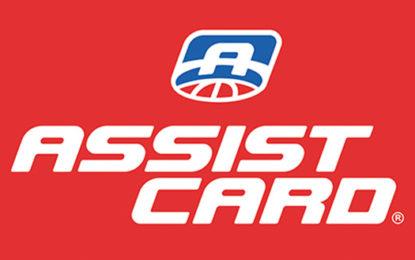 Assist Card, agora, com loja em BH