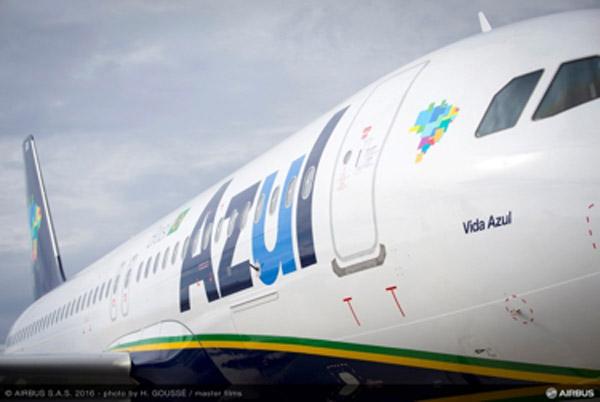 Coluna Volta ao Mundo: Azul terá voos exclusivos para Bariloche