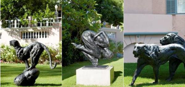 Coluna Volta ao Mundo por Nelci Seibel: Belmond Mount Nelson Hotel