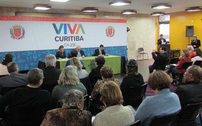 Comtur Curitiba realiza reunião ordinária