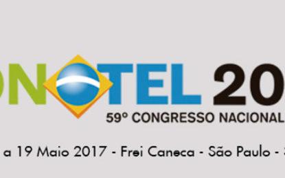 Conotel acontece em São Paulo