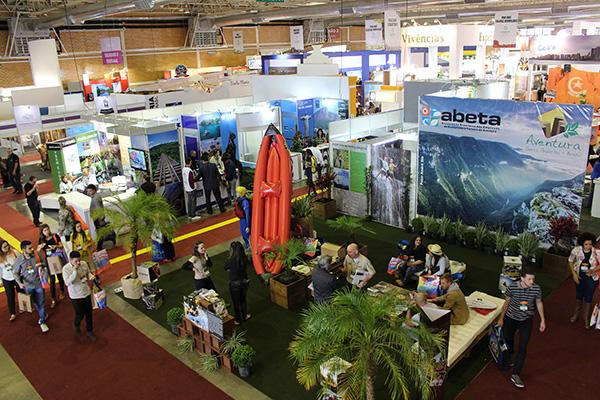A feira de Gramado fecha a agenda anual do turismo