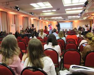 Workshop do FOHB movimenta Curitiba