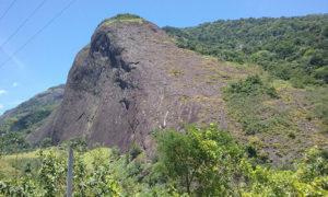 Novo Eco Turismo econômico: Pedra do elefante