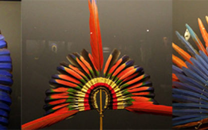 MAI, uma imersão na arte indígena