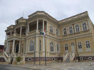 Centro Cultural Rio Negro