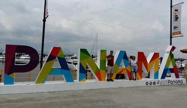 Domus prepara roteiro para Cidade do Panamá: Pedro Kempe, visita de trabalho na Cidade do Panamá (Foto Divulgação)