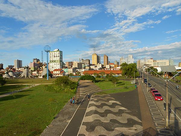 Ponta Grossa terá atrações nesse final de semana (Foto Panorama do Turismo)