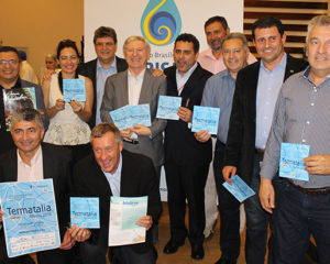 Termatália 2018 será em Foz do Iguaçu