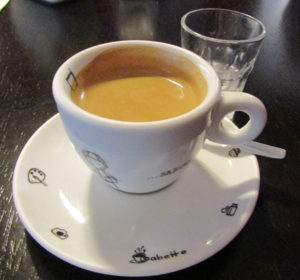 Cafezinho do Babette (Foto Panorama do Turismo)