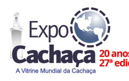 Expocachaça, na próxima semana, em BH