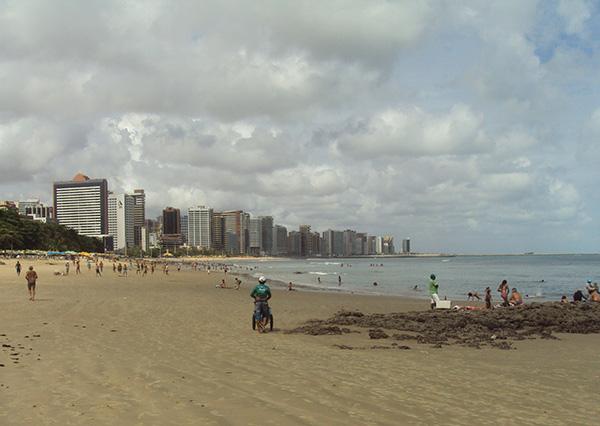 Fortaleza, hoteleiros se encontrarão na cidade em 2018 (Foto Panorama do Turismo)