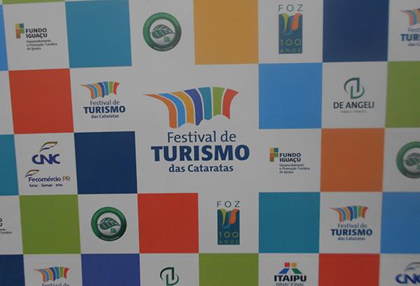 O evento movimenta a cidade paranaense de Foz do Iguaçu