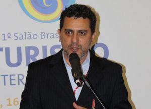 Piolla, novos desafios na Secretaria de Turismo de Foz do Iguaçu (Foto Panorama do Turismo)