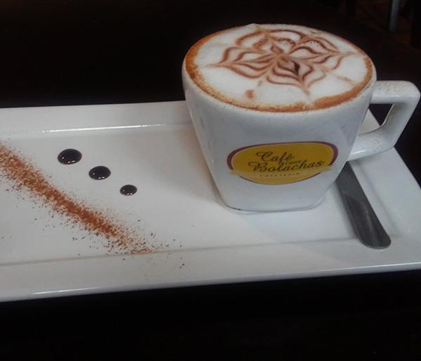 Espresso canelinha (Foto Panorama do Turismo)