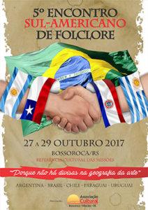 Evento em destaque na agenda cultural (Reprodução)