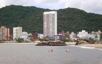 Litoral ganha divulgação em Foz do Iguaçu