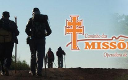 Caminhadas nas Missões do RS