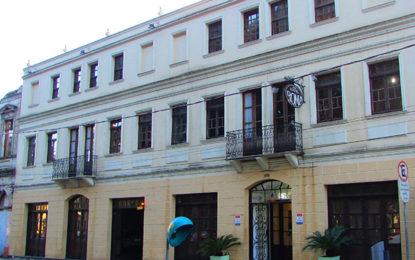 Belezas de Bacaetava e hospedagem na capital