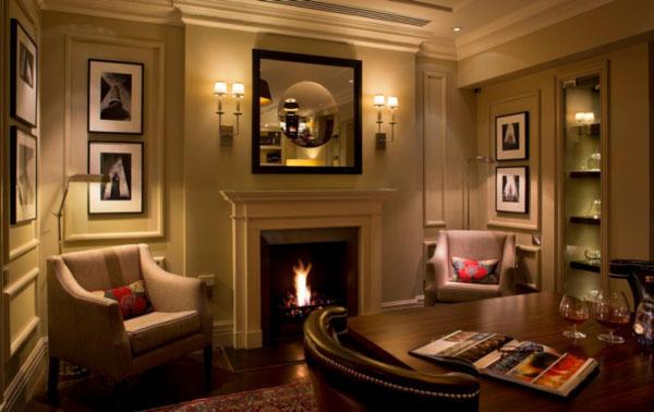 Coluna Volta ao Mundo por Nelci Seibel: The Arch London Hotel, cinco estrelas de conforto em Londres