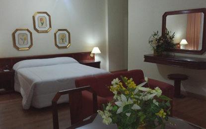 Crillon, referência de hospedagem em Londrina